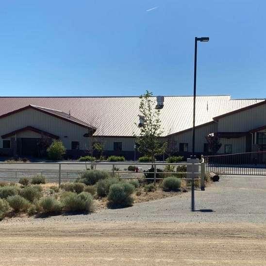 High Desert Equine Center