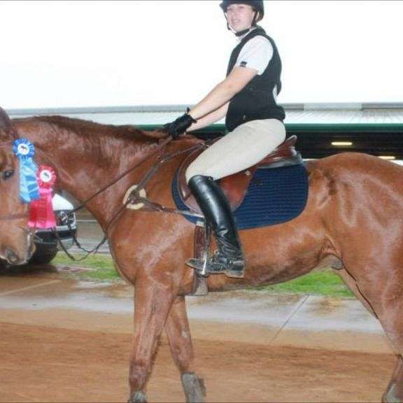 Whippoorwill Stables