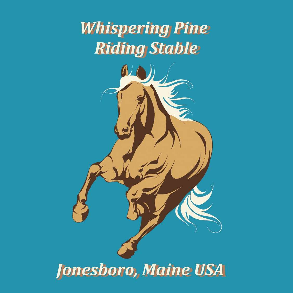 Whispering Pine Riding Stable