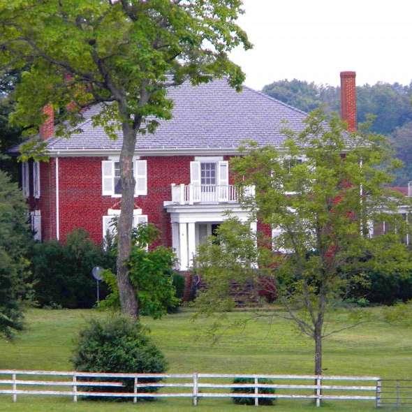 Camden Manor Stables