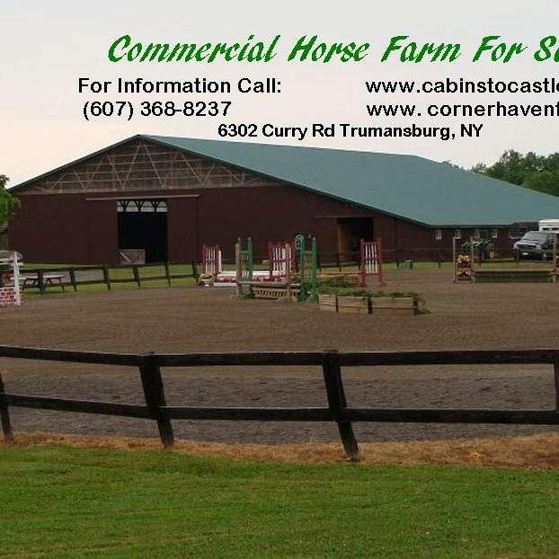 Corner Haven Farm