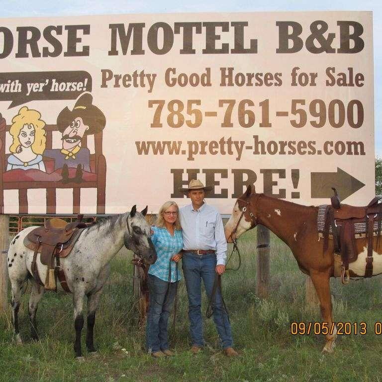 Pretty-horses.com