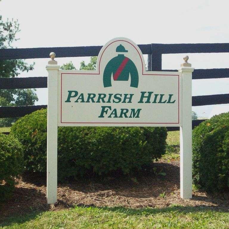 Parrish Hill Farm