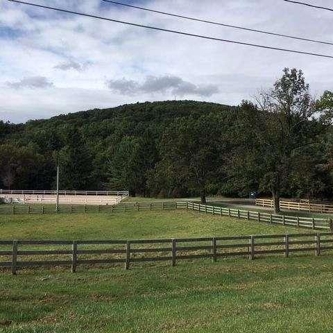 Pleasant Ridge Farm LLC