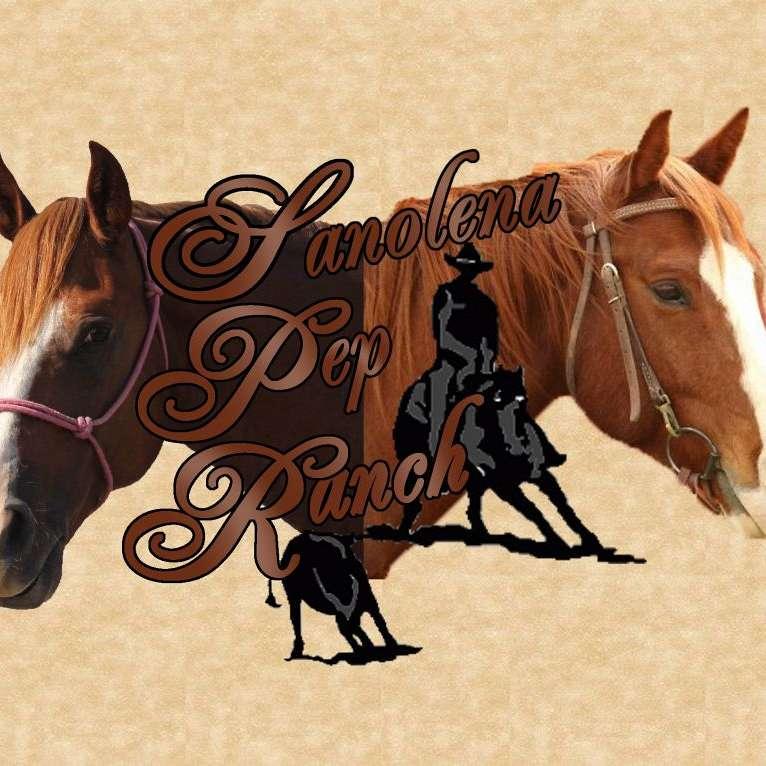 Sanolena Pep Ranch