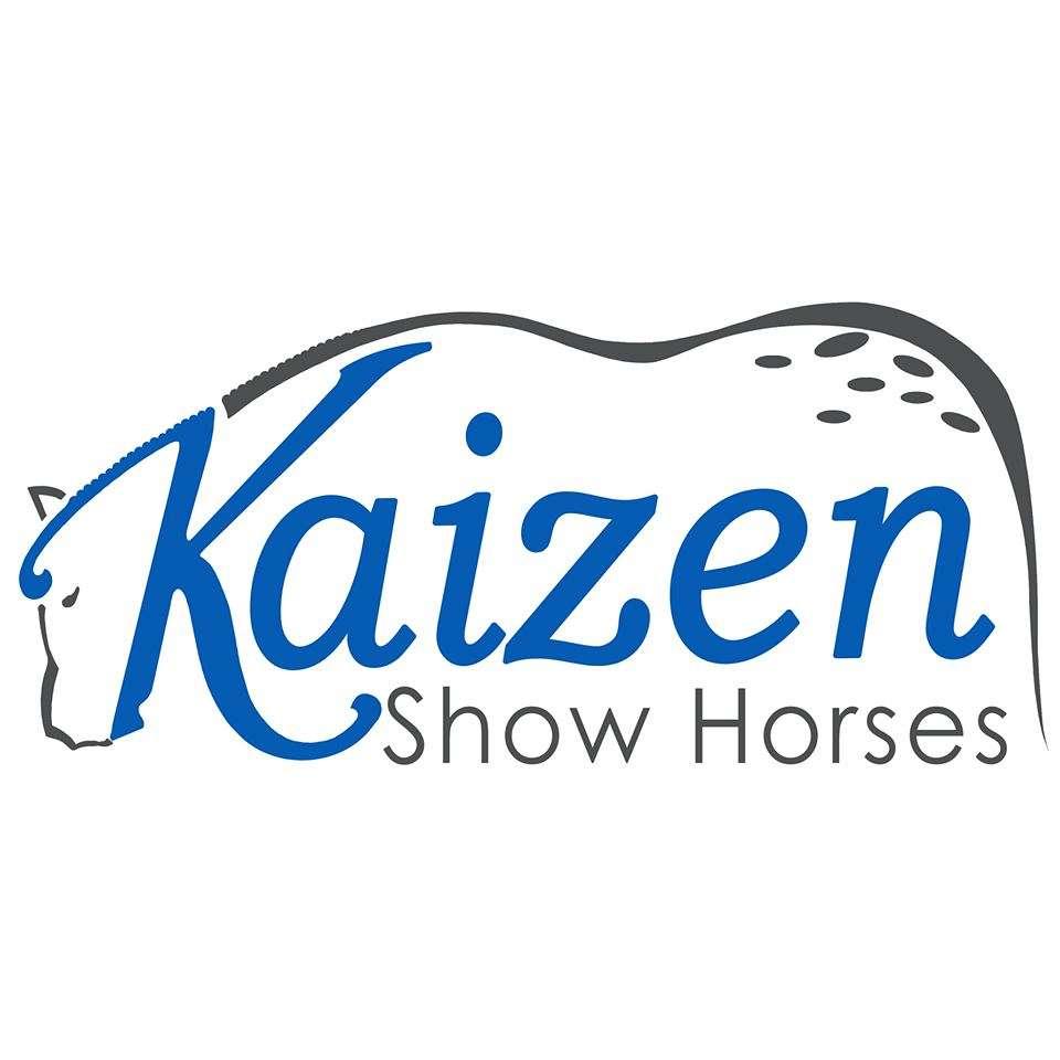 Kaizen Show Horses