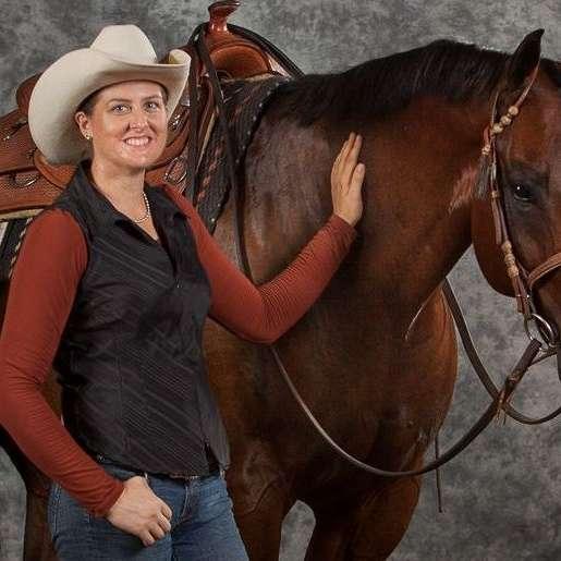Jenna Brumm Horsemanship