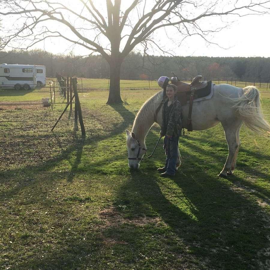 Hidden Creek Horse Farm