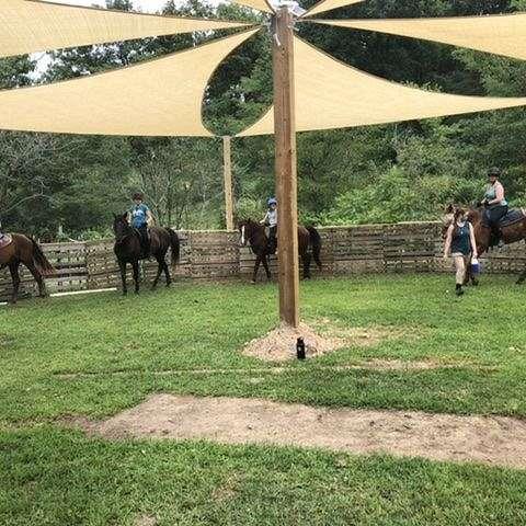 Holistic Horsemanship Institute of America