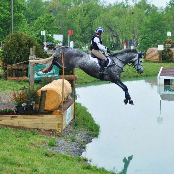 Bound to be Eventing