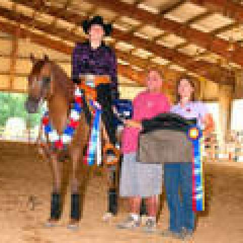 Stowe Arabians and Legacy Pines Performance Horses