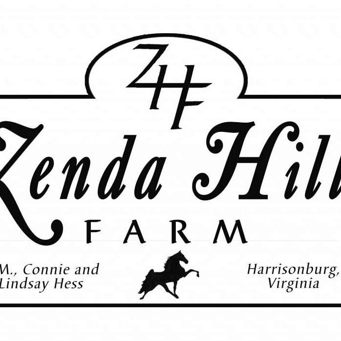 Zenda Hill Farm