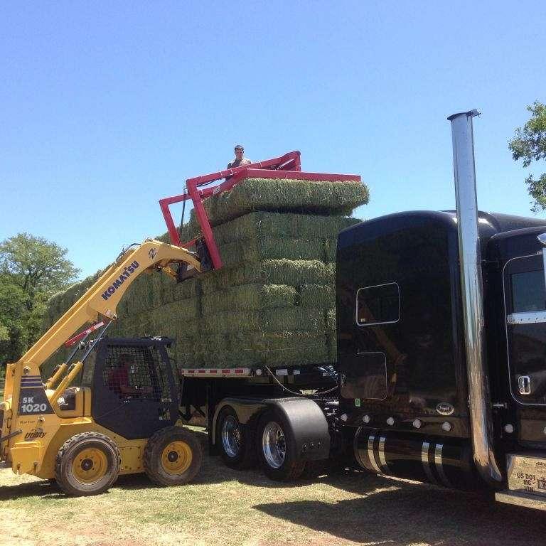 Alfalfa Hay for Sale Azle Fort Worth Texas