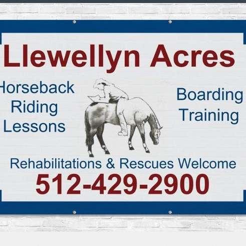 Llewellyn Acres