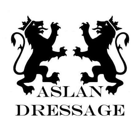 Aslan Dressage