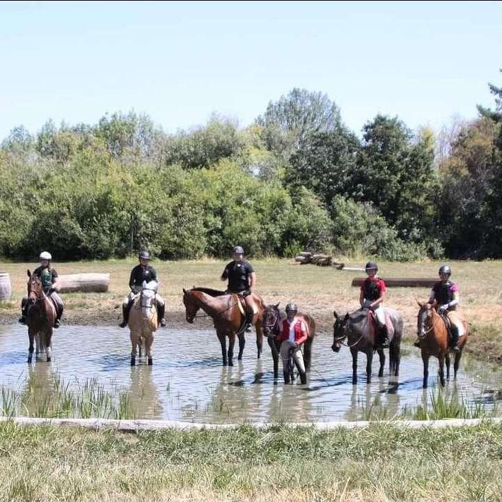 Iron Horse Riding Center