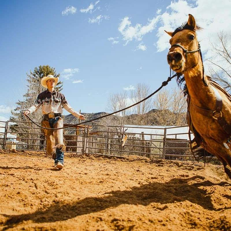 C-X Spur Ranch