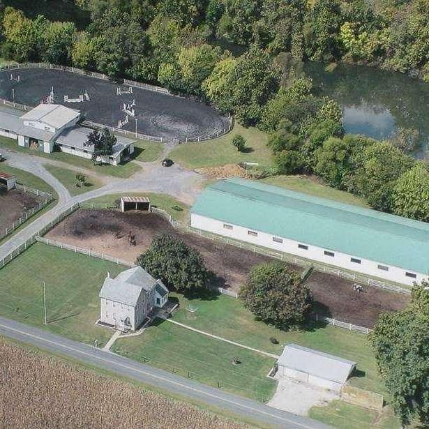 Mill Run Farm