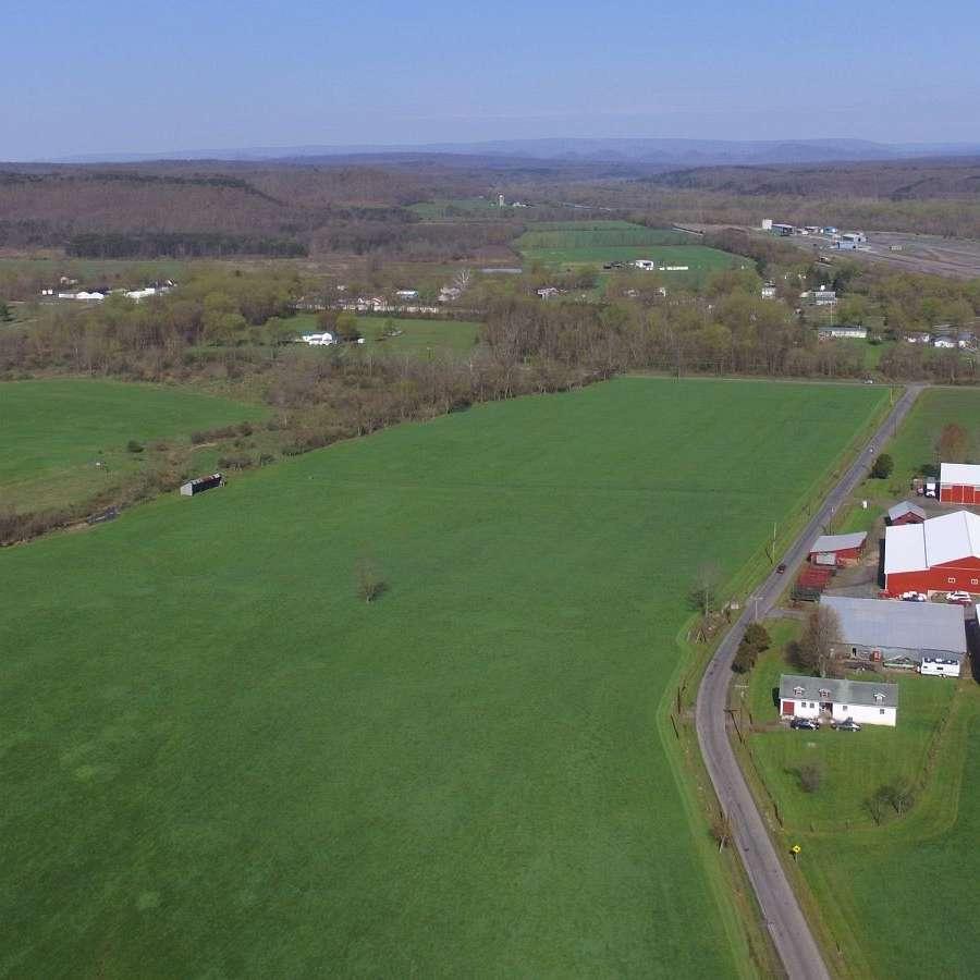 Tanner Farms