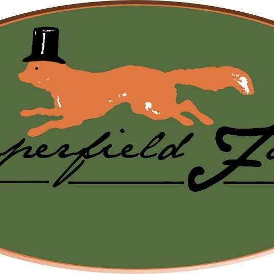 Copperfield Farm LLC