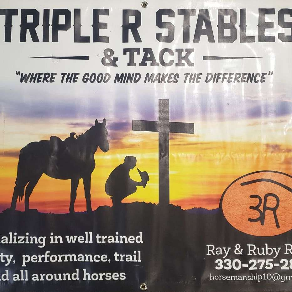 Triple R Stables