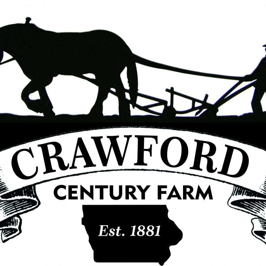 Myra Crawford Show Horses
