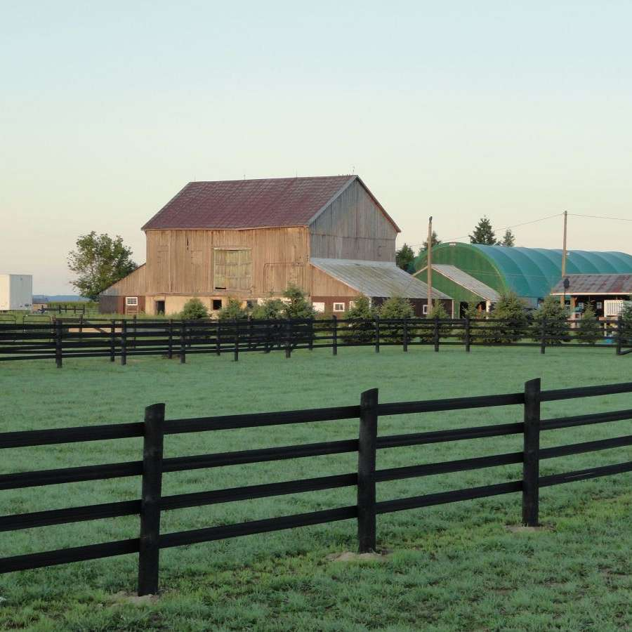 Chesapeake Farm