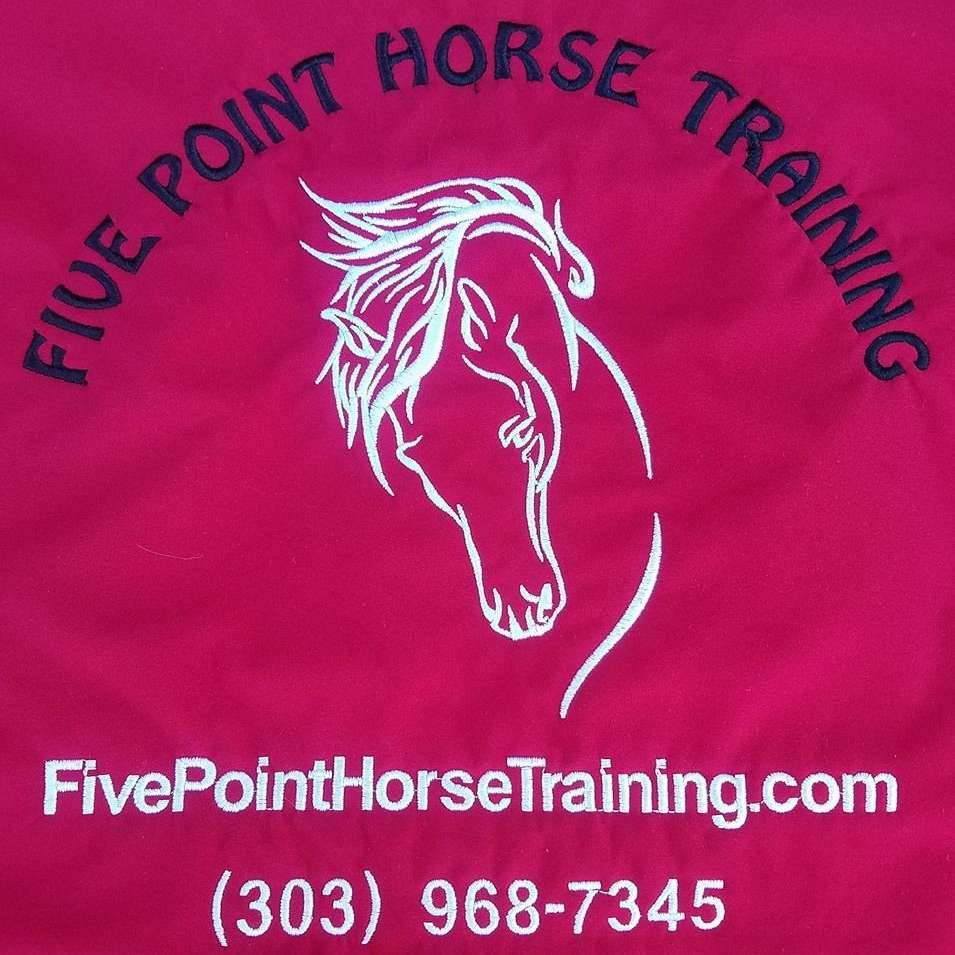 Five Point Horse Training