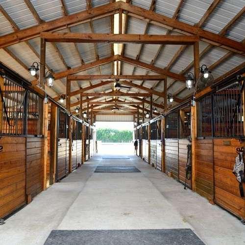 Trail View Equestrian LLC