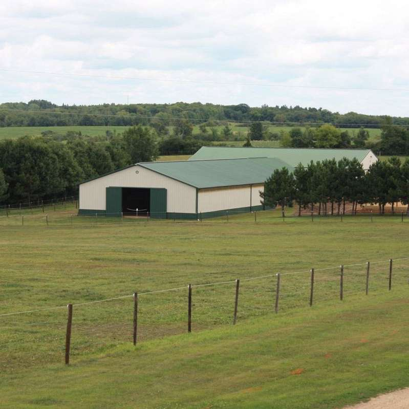Ivory Hills Stable
