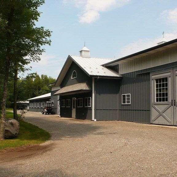 Washington Equestrian Center