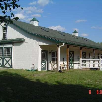 Westbrook Farm