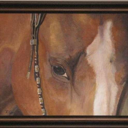 Skelton Quarter Horses