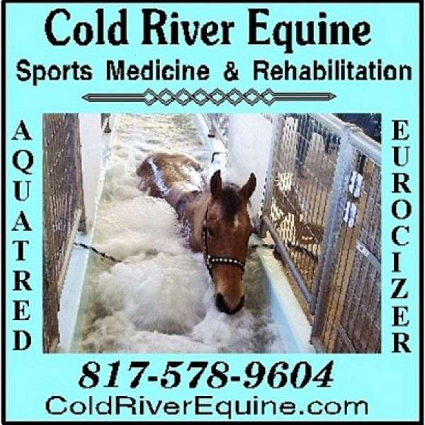 Cold River Equine Sports Medicine & Rehabilitation
