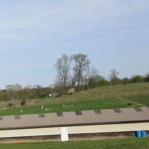 Serenity Crown Horse Farm LLC