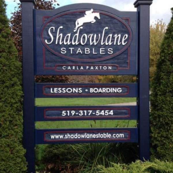 Shadowlane Stables