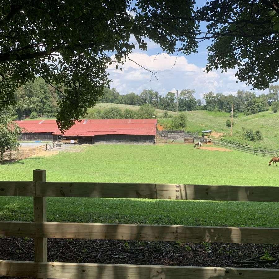Singingwood Farm