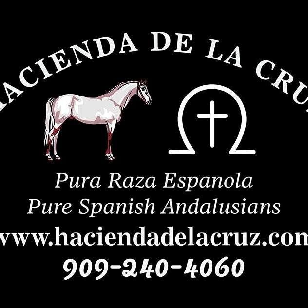 Hacienda de la Cruz