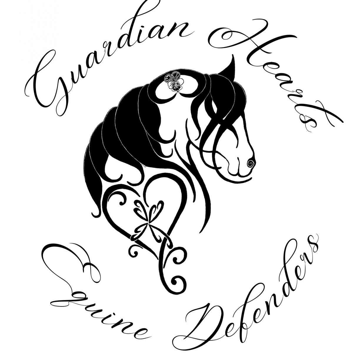 Guardian Hearts Equine Defenders