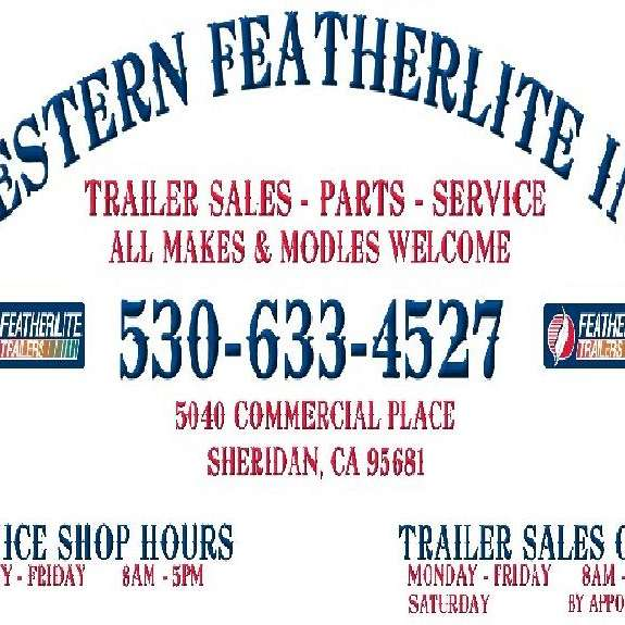 Western Featherlite Inc. Trailer Dealership