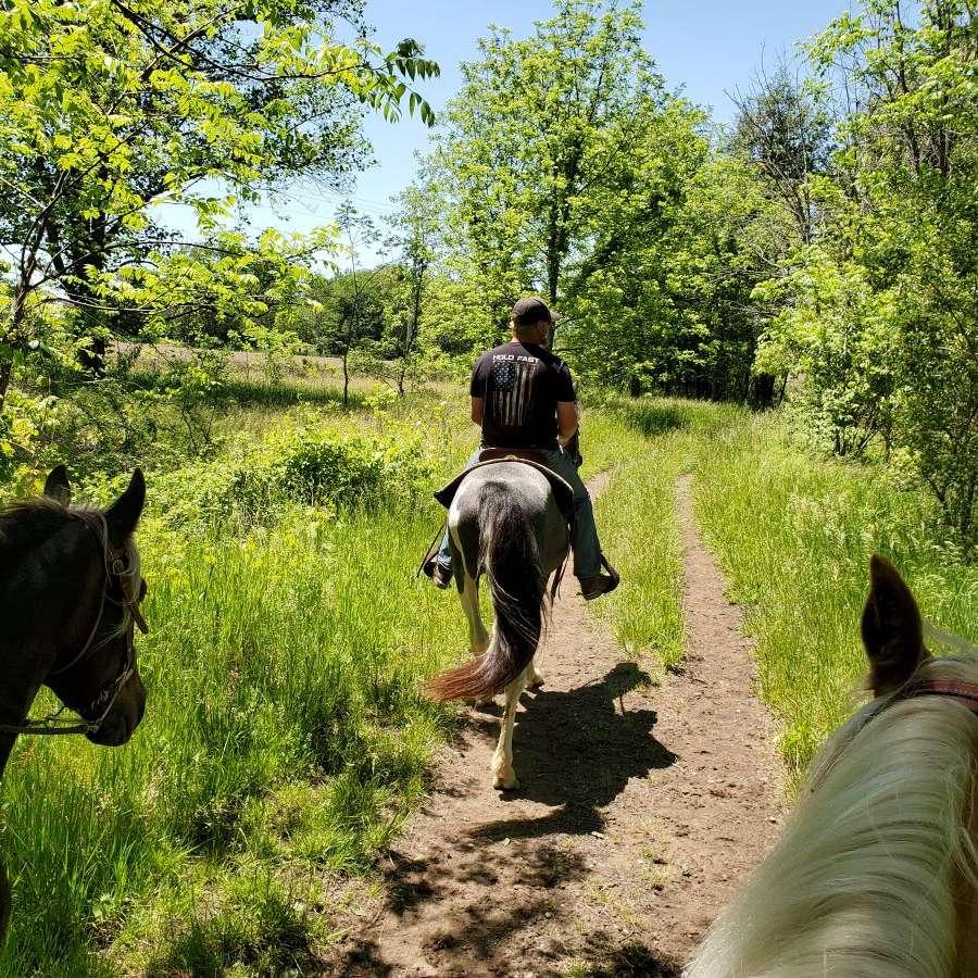 Walking Mountain Ranch