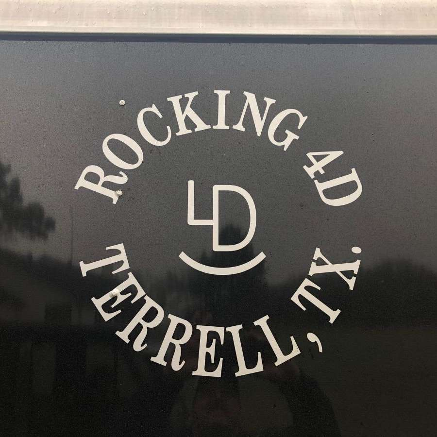 Rocking 4D Ranch
