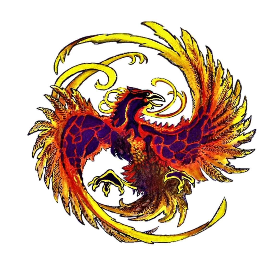 Reigning Phoenix Equestrian