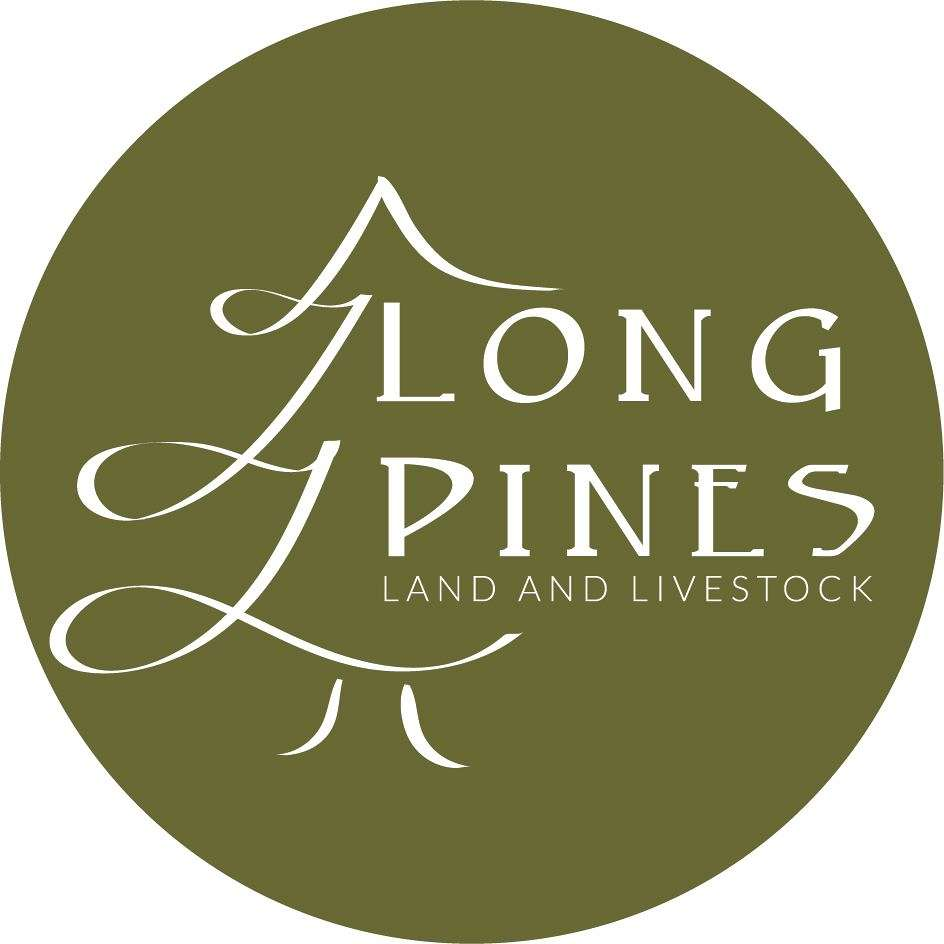 Long Pines Land  Livestock