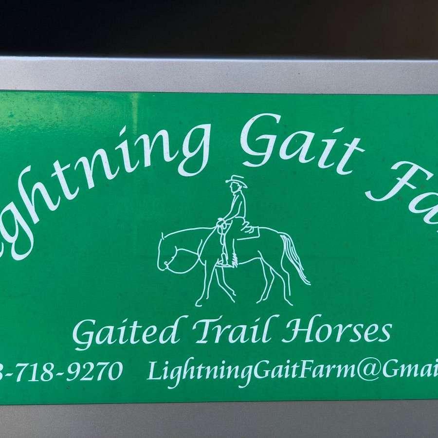 Lighting Gait Farm
