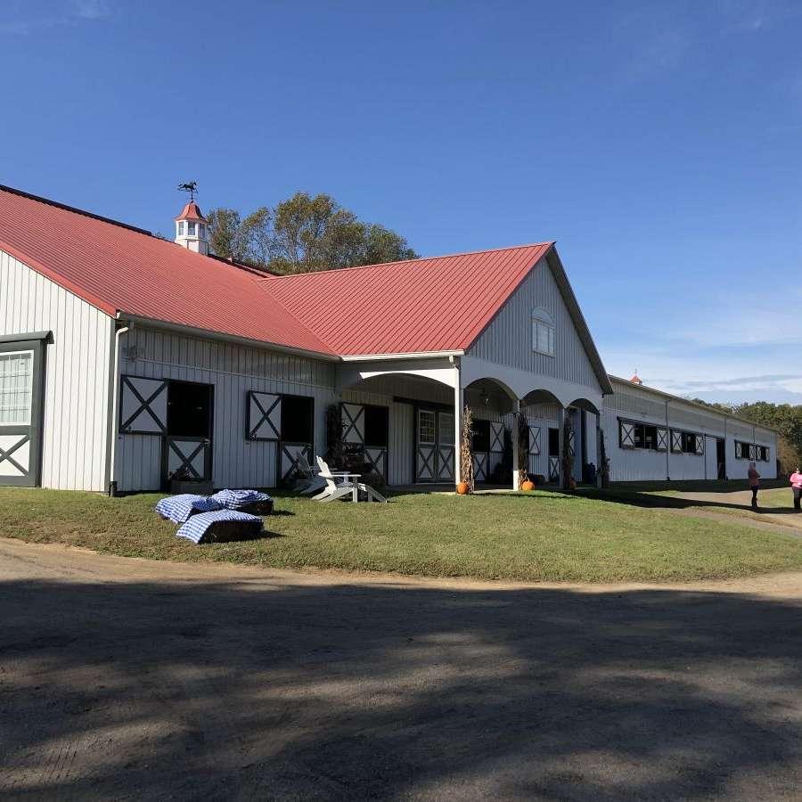 Calvert Equestrian LLC  Little Cove Farm Inc.