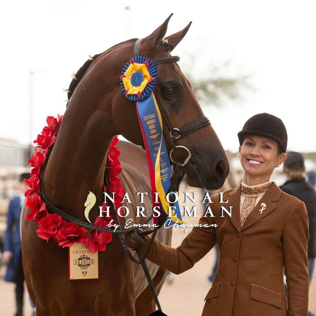 Fossum Farms Equestrian
