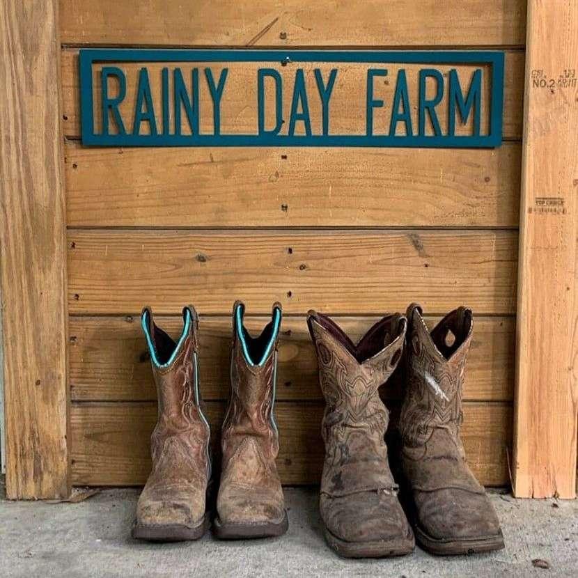 Rainy Day Farm LLC