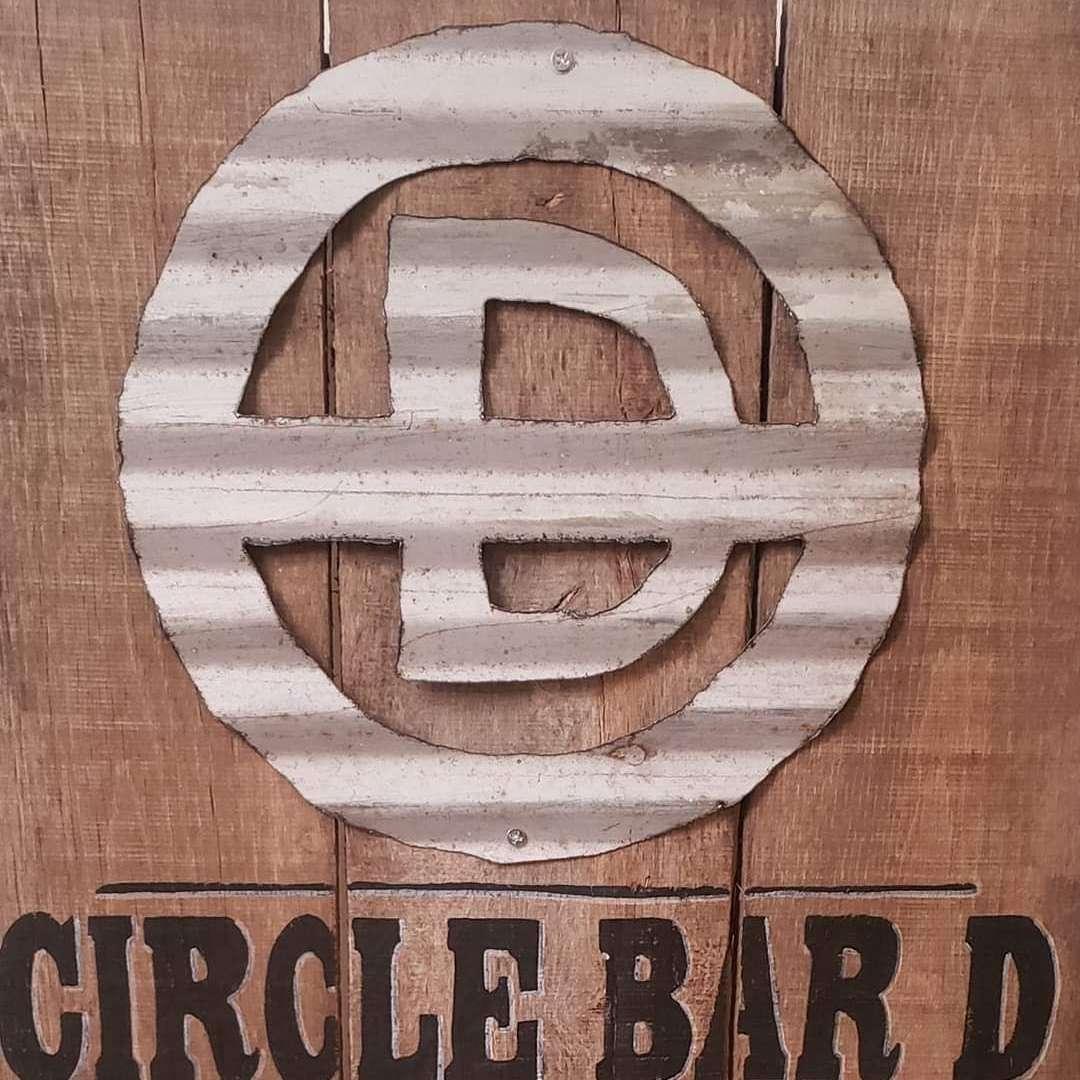 Circle Bar D Ranch  Farrier Services