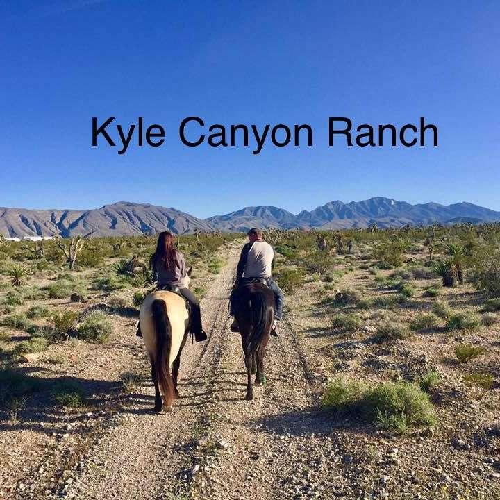 Kyle Canyon Ranch